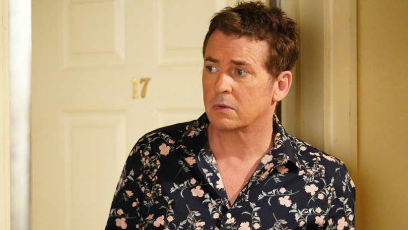 Shane Richie surprised co-stars with Eastenders return