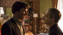 Sherlock fans left disappointed after surprise fourth episode rumours prove to be false