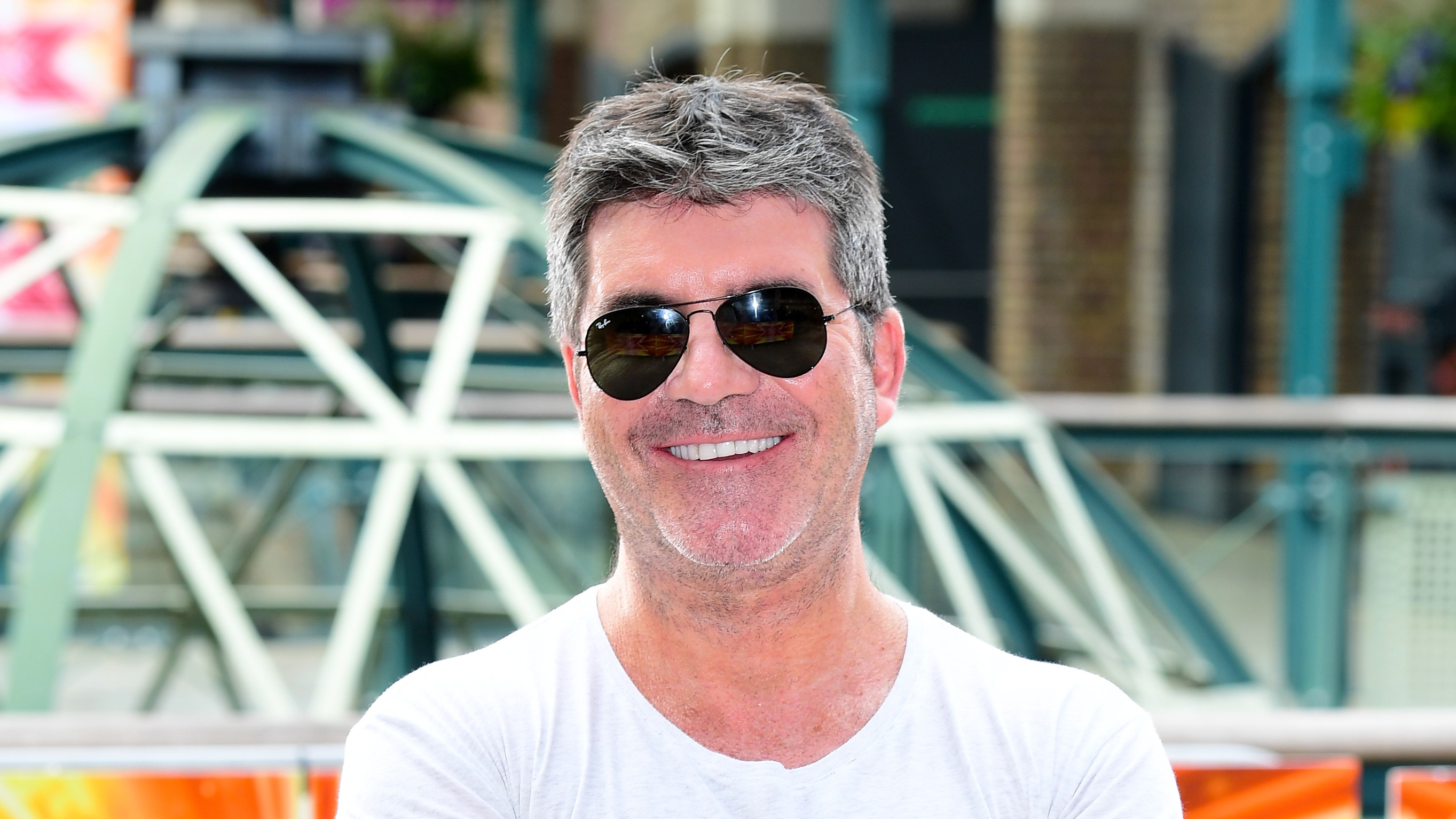 Young Simon Cowell nudes (88 foto and video), Tits, Is a cute, Twitter, underwear 2006