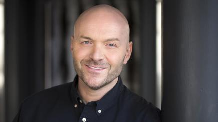 Simon Rimmer confident of beating Strictly Come Dancing rivals