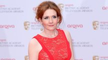 Soap parenthood didn't prepare Corrie's Jennie McAlpine for the real thing