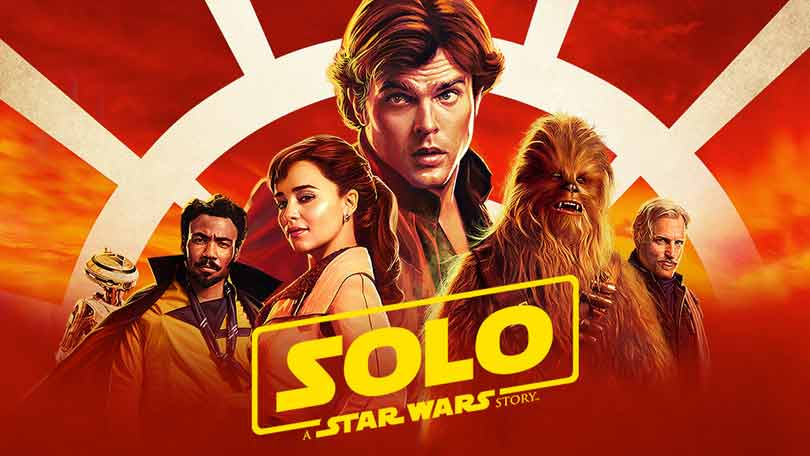 Solo: A Star Wars Story Besetzung