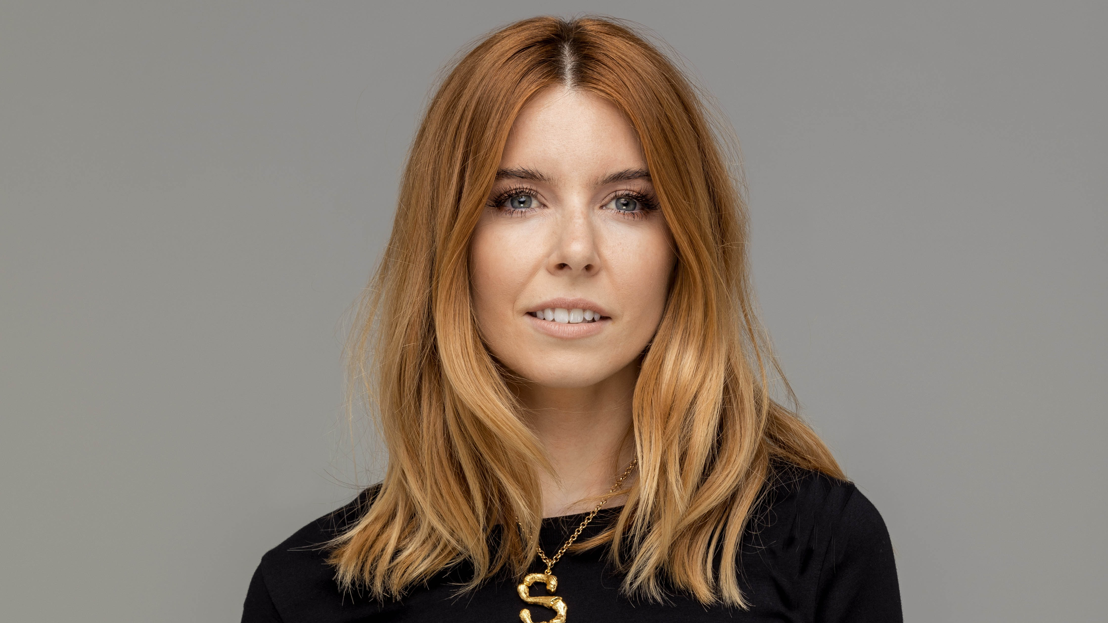 Stacey Dooley: Stacey Dooley To Explore Youth Homelessness For Children