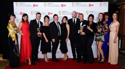 Emmerdale Wins Best British Soap At British Soap Awards 2017
