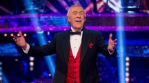 Strictly bosses promise all-dancing tribute to Sir Bruce in new show launch