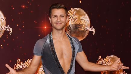Strictly Come Dancing 2017: Who are the pro dancers?