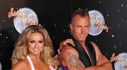 Viewer sound off after Strictly launch show marred by 'technical problem'