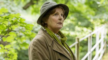 Success for return of crime drama Vera as it smashes SS-GB in the ratings