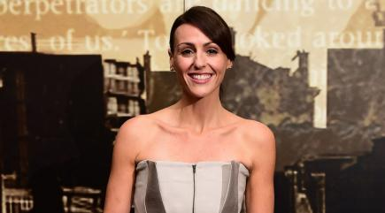 Suranne Jones: I sat in on real people's GP appointments to research Doctor Foster role