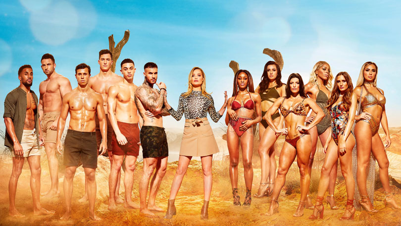 survival of the fittest who are the contestants and cast bt
