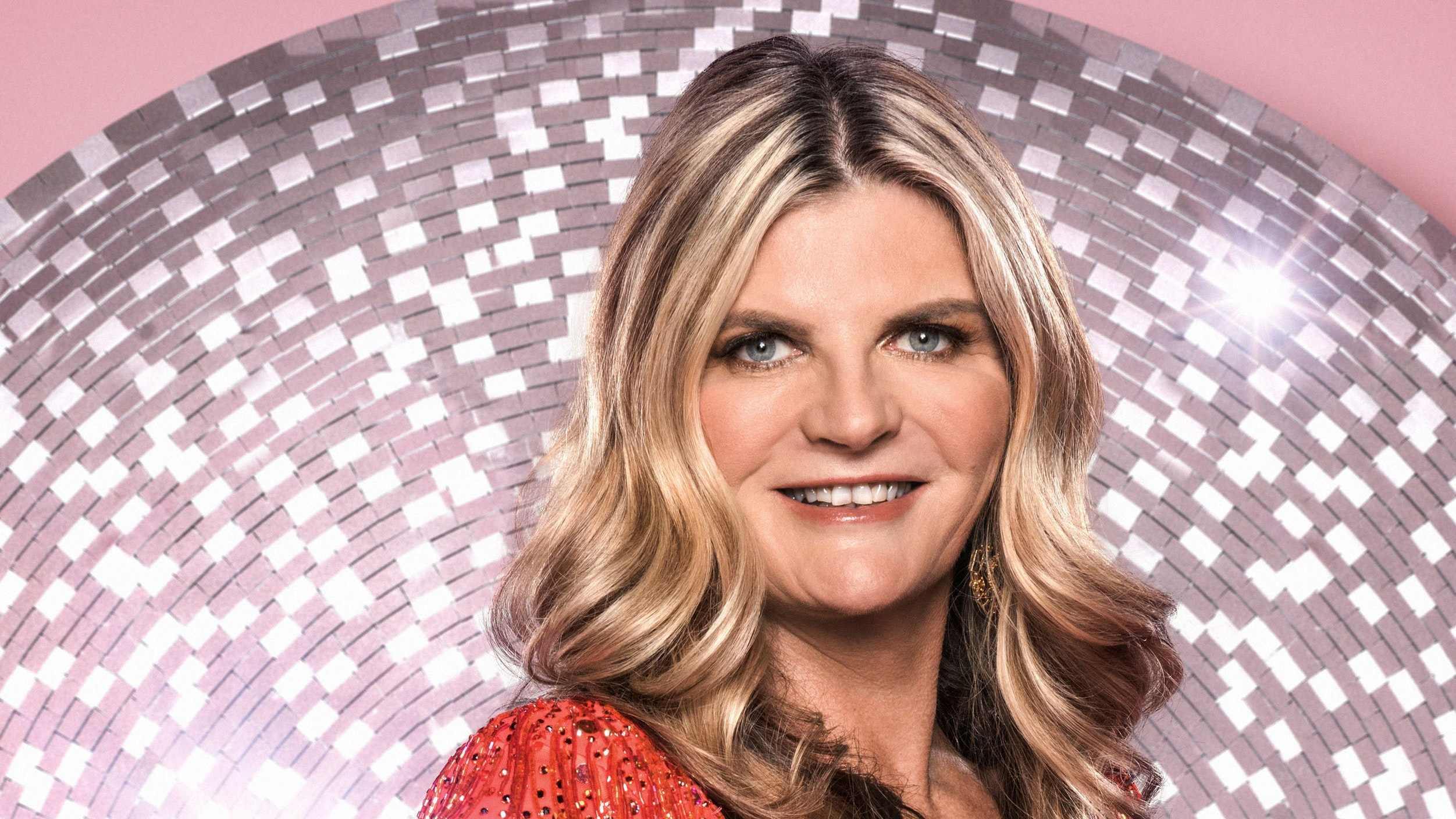 Susannah Constantine Rubbishes Rumours She Was A Diva On Strictly Bt