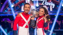 Take a look at Joe McFadden's Strictly Come Dancing highlights