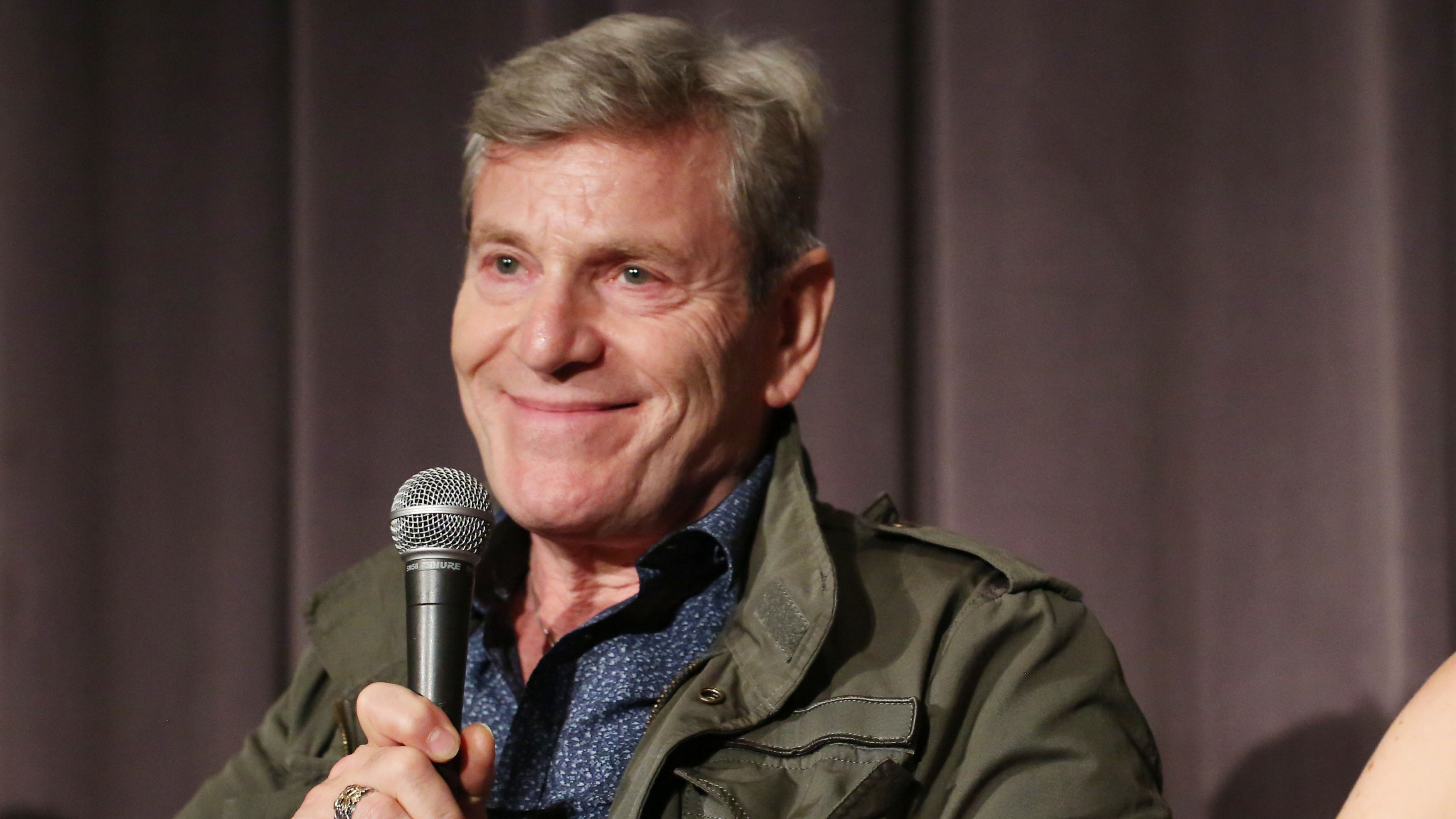 Tcheky Karyo to reprise role of Julien Baptiste in The Missing spin