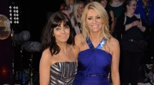 Tess Daly reveals she shared a McDonald's drive-thru with Claudia Winkleman the night before the Strictly launch