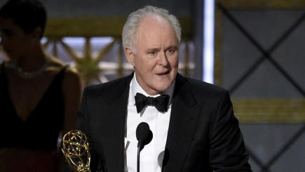 Emmy Awards: List of winners