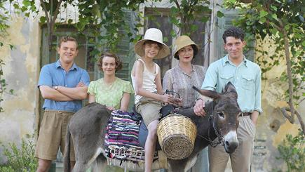 The Durrells returns for series two