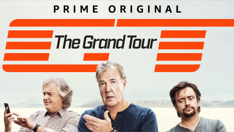the grand tour season 3 on prime video when is it released where is it filmed everything you. Black Bedroom Furniture Sets. Home Design Ideas