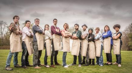 The Great British Bake Off 2015: Meet this year's contestants