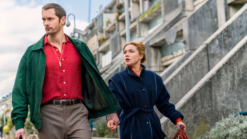 The Little Drummer Girl: If you're gripped by the BBC One
