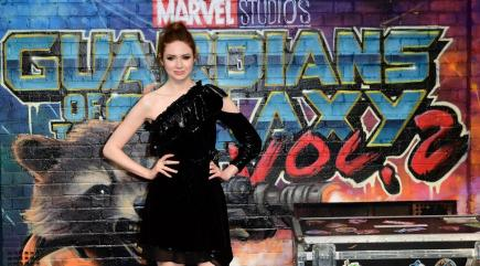 Karen Gillan's Nebula was killed off in original Guardians script