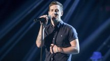 The Voice final 'a dream' for Stevie McCrorie