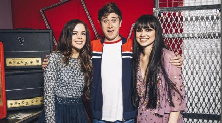 The Voice UK quarter-finalists share snaps ahead of the next big showdown