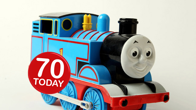 Thomas The Tank Engine Is One Of Most Recognisable Childrens Characters All Time Whether You Grew Up On Reverend Wilbert Awdrys Railway Series