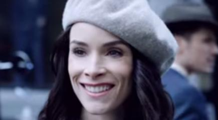 Timeless star Abigail Spencer urges BBC to cast first female Doctor on Doctor Who