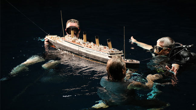 10 facts about making the movie Titanic | BT