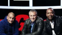 Top Gear with Matt LeBlanc