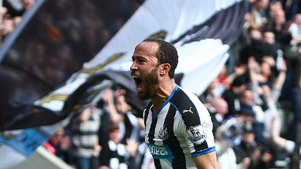 Townsend and Darlow rescue Newcastle