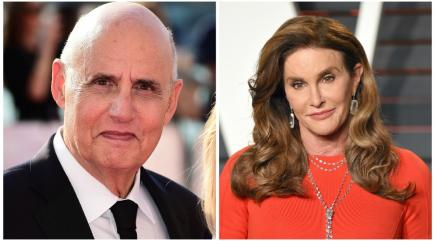 Caitlyn Jenner not a figurehead for transgender community, says Jeffrey Tambor