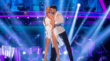 Twist and squeal: Six injuries from Strictly Come Dancing history