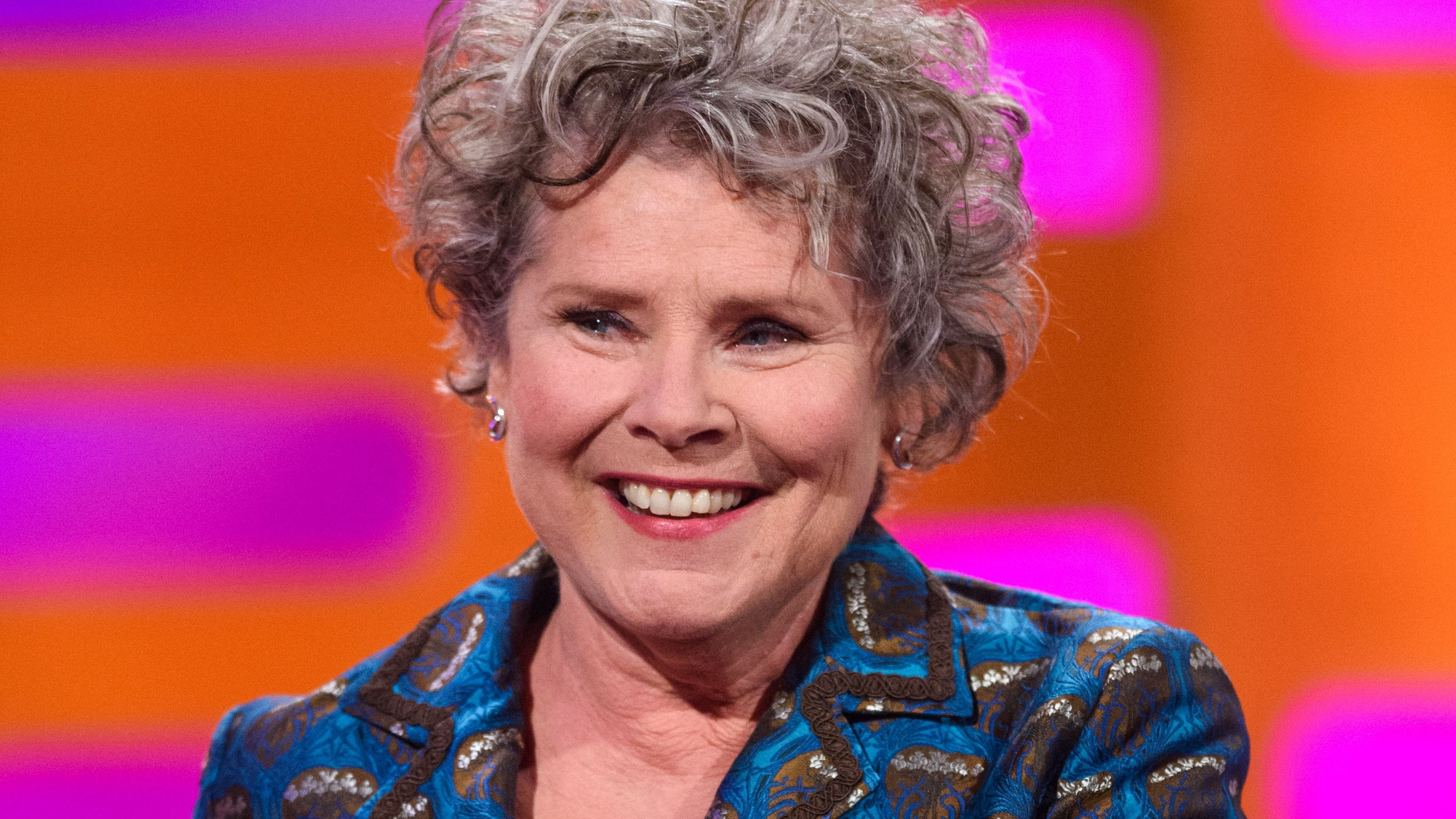 Imelda Staunton nudes (92 foto and video), Tits, Bikini, Feet, legs 2015
