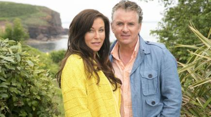 Viewers reckon Kat And Alfie: Redwater was a bit Broadchurch - but nobody is complaining