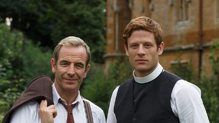 Where is Grantchester filmed? Visit the Cambridgeshire village that inspired the ITV crime drama