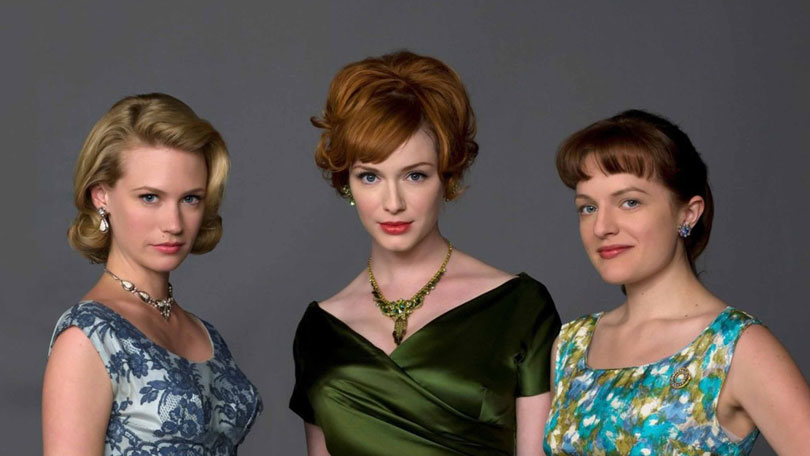 Which Mad Men Character Are You Bt