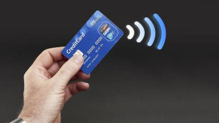 Which? warns contactless card details are easy to steal