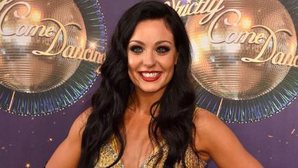 Who is Amy Dowden, Strictly Come Dancing pro?