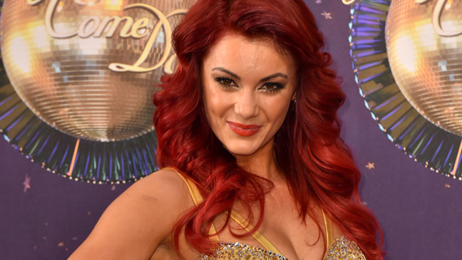 dianne buswell - photo #30