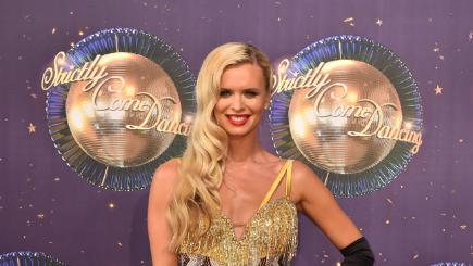 Who is Nadiya Bychkova, Strictly Come Dancing pro?