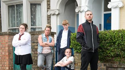 Who's leaving EastEnders? The latest cast changes