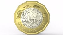 Will the new £1 coin wreak havoc in car parks and vending machines?