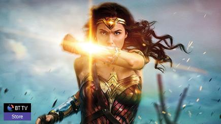 Gal Gadot: Wonder Woman Versus Superman? Sure!