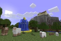 Xbox 360 buyers guide Minecraft