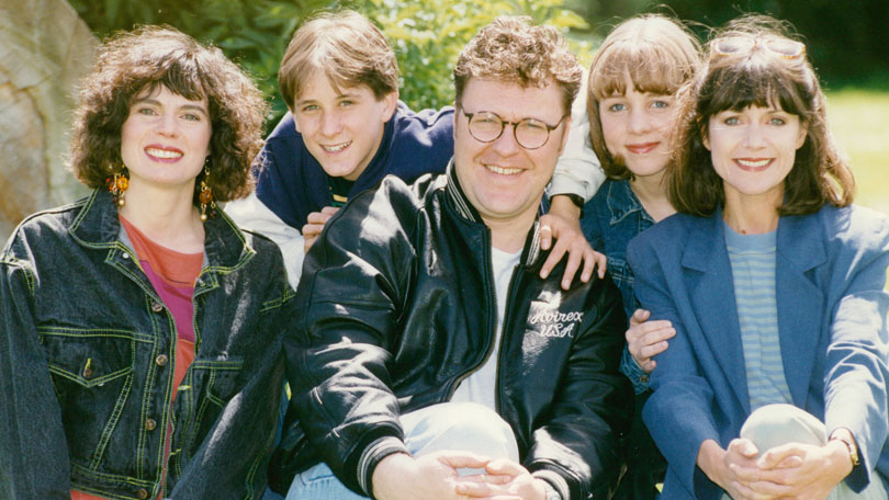 2point4 Children Where Are The Cast Of The Bbc Sitcom Now Bt
