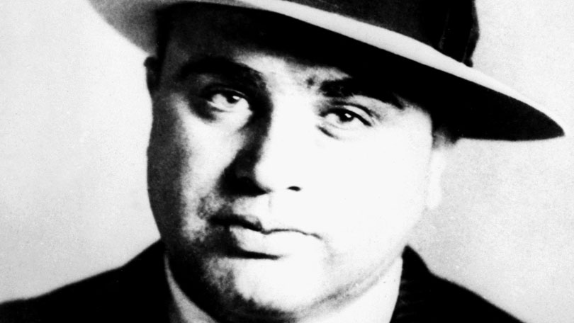 10 things you never knew about gangster legend Al Capone  b49b0eb3c676