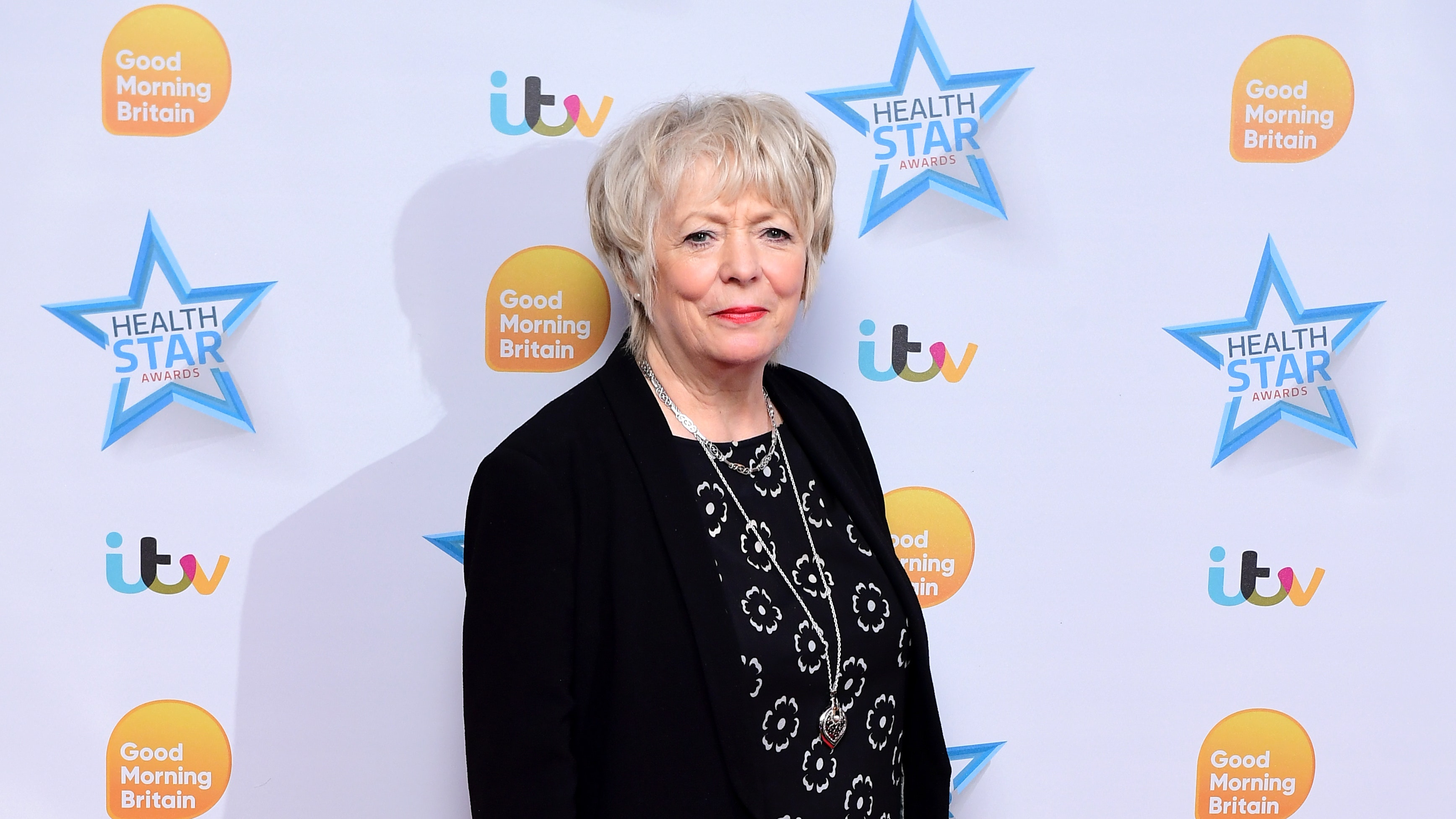 Alison Wheeler Hot alison steadman on still grieving for her mother years after
