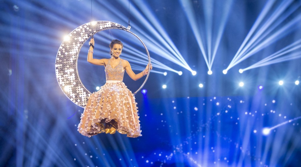 Strictly Come Dancing 2015 The 10 Most Stunning Costumes Of The Series Bt