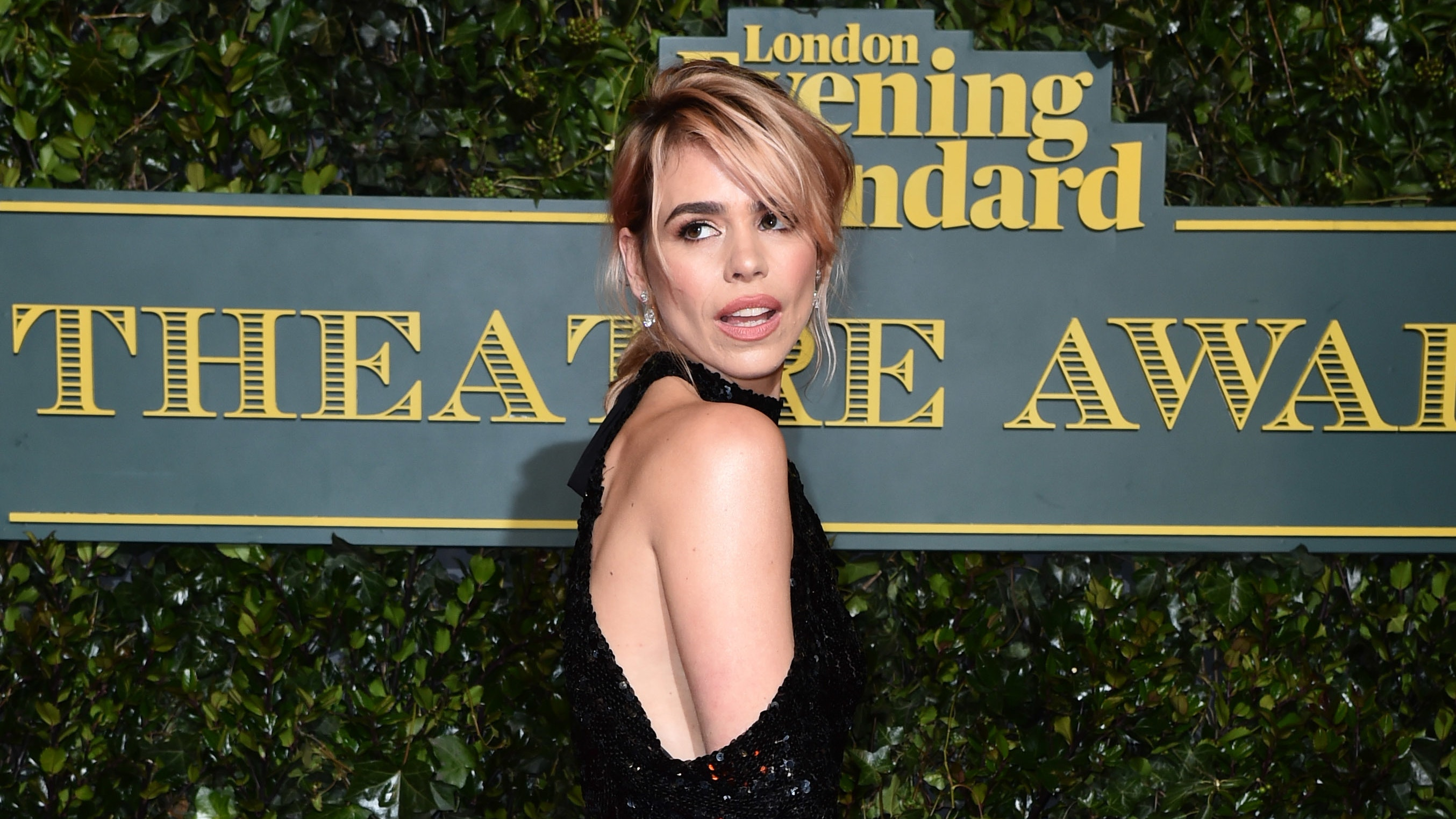 2019 Billie Piper nude photos 2019
